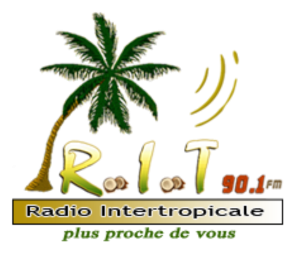R.I.T. MARTINIQUE 90.1 MHZ